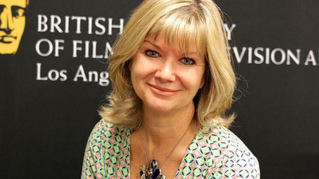 Bafta LA chief executive Chantal Rickards (Slate PR/PA)