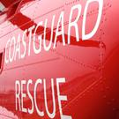 Undated handout photo issued by the Maritime and Coastguard Agency of a Sikorsky S-92 search and rescue helicopter, four of the helicopters operating in Scotland have been grounded due to safety fears, the Maritime and Coastguard Agency said today.