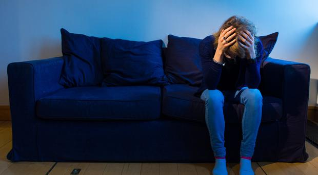 The Multicentre Study of Self-harm in England looked at more than 84,000 cases