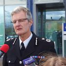 South Yorkshire Police Chief Constable David Crompton was suspended in the wake of the Hillsborough inquest findings.