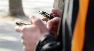 Mobile phone users have in the past faced high roaming charges in the EU