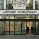 A Luton man will appear at Westminster Magistrates' Court charged with Syria-related terror offences