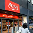 Argos has recalled five products from upmarket brand Mamas & Papas