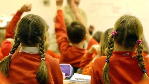 Parents across England are planning to keep their children off school in protest over tests for six- and seven-year-olds