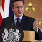 The Prime Minister is to reveal tough laws to clamp down on extremists