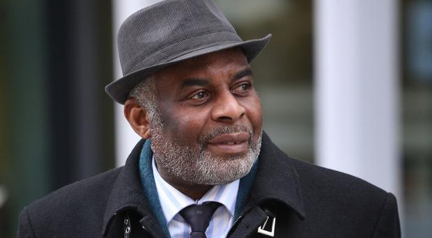 Neville Lawrence believes the inquiry should be heard in public