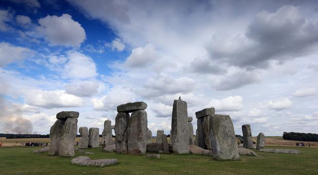 Putting a major road past Stonehenge into a tunnel could benefit the World Heritage Site