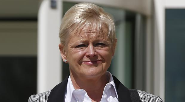 Former head of legal services at Northumbria Police, Denise Aubrey, is suing the force for