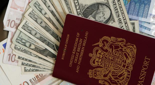 Britons must have an e-passport to enter the US
