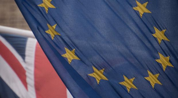 The report says selecting EU workers based on skills and pay is likely to hit low-paid sectors hardest