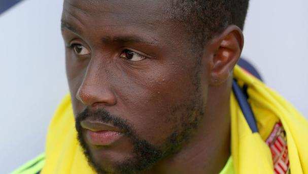 Ex-Sunderland footballer Cabral, whose real name is Adilson Tavares Varela, has been cleared of raping a woman he met in a nightclub