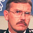 "Former chief constable Mike Craik just had a ""quiet word"" with superintendent David Borrie, it is claimed"