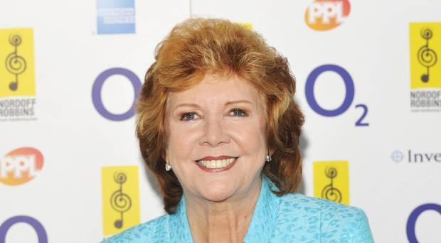 The LS Lowry paintings were owned by Cilla Black