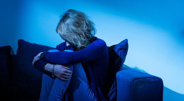 Self-harm was the top killer of 20 to 24-year-olds in 2013, a study found