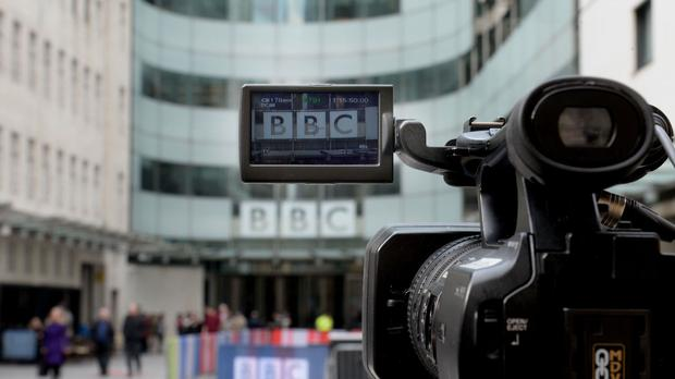 The BBC has been challenged to set clear objectives