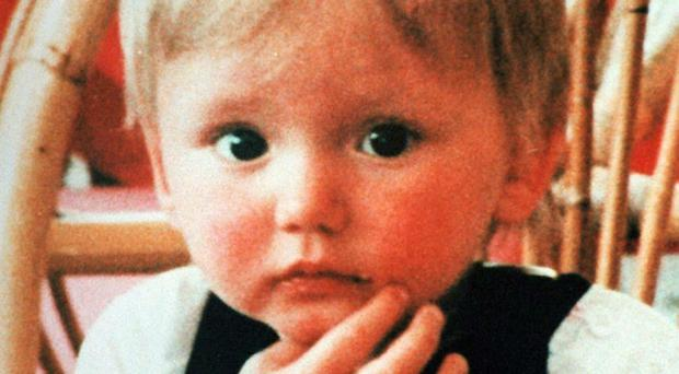 Ben Needham, who went missing almost 25 years ago