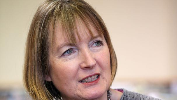 Harriet Harman urged the Labour leadership to look to the success of newly-elected London Mayor Sadiq Khan