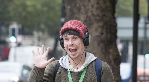 Lauri Love is fighting demands for his extradition