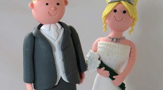 Bride told guest that a financial donation of £100 had left her and the groom 'surprised'