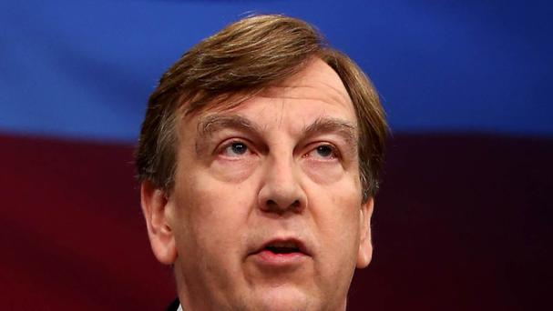 Culture Secretary John Whittingdale is backing the partnership plans.