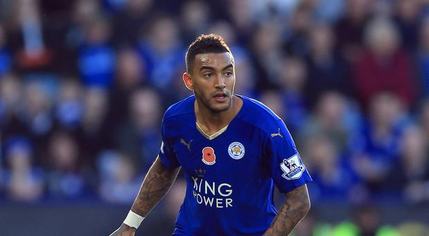 Leicester City's Danny Simpson had only done half of the 300 hours of unpaid work he was sentenced to last June