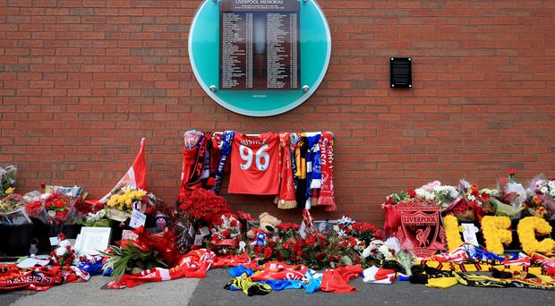 Inquests concluded in April that the 96 Liverpool fans who died at Hillsborough in 1989 were unlawfully killed.