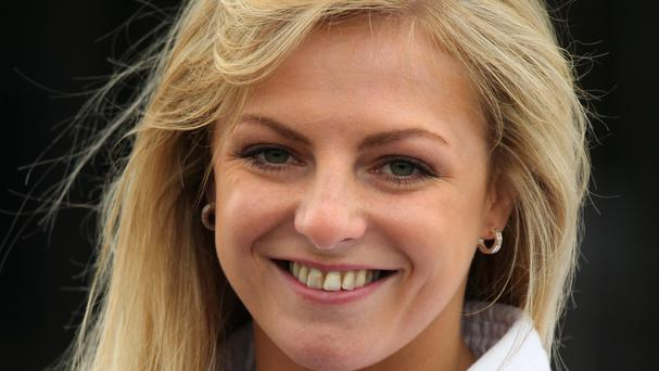 Judo athlete Stephanie Inglis is fighting for her life in hospital in Vietnam after a motorcycle accident