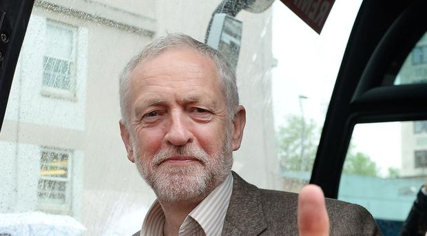 Mr Corbyn will launch an attack on the Conservatives, saying responsibility for many of the country's problems