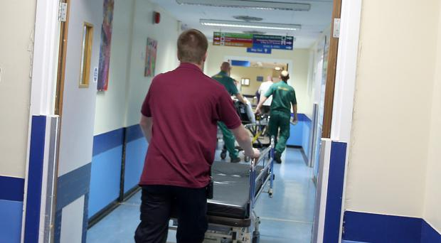 Health officials from Northern Ireland are due to arrive in the Philippines today as part of a bid to recruit up to 1,000 nurses to work in our health service