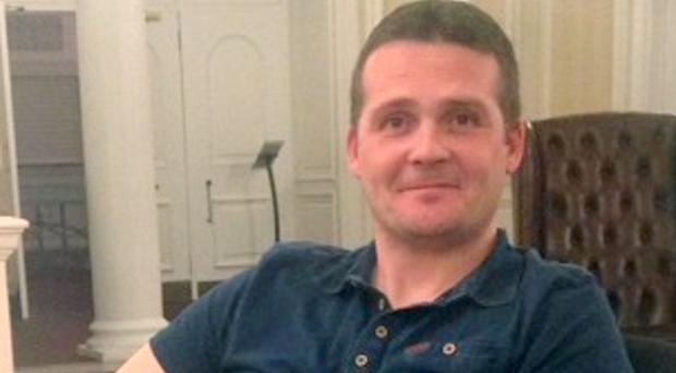 Iain Stuart was among 13 people who died when a helicopter crashed off the Norwegian coast (PA/Police Scotland)