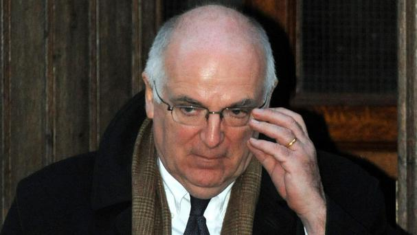 Sir Richard Dearlove says the EU must get a grip on migration or face a 'populist uprising'