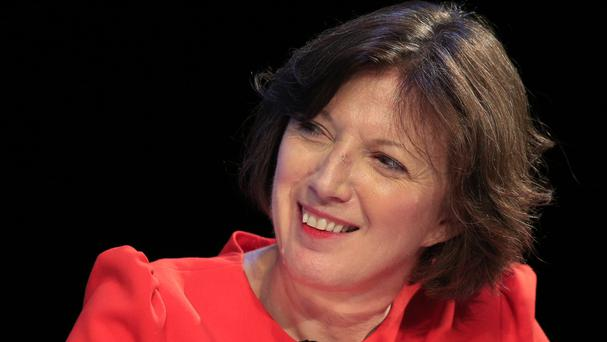 TUC general secretary Frances O'Grady said that the Government is 'years behind schedule' in achieving its employment target for disabled people