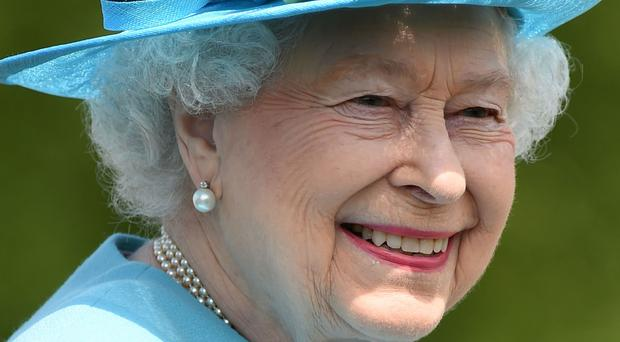Buckingham Palace complained about the story, which said the Queen had voiced support for an EU exit
