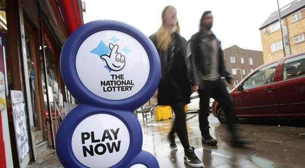 The RM postcode has had more winners of £50,000 prizes or higher than anywhere else, Camelot said