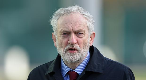 Jeremy Corbyn is launching Labour's Workplace 2020 initiative