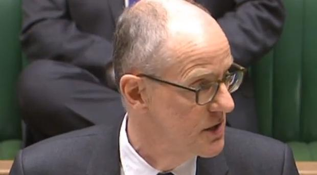 Nick Gibb said the ruling represented a
