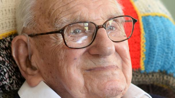 Czech Kindertransport founder Sir Nicholas Winton was known as