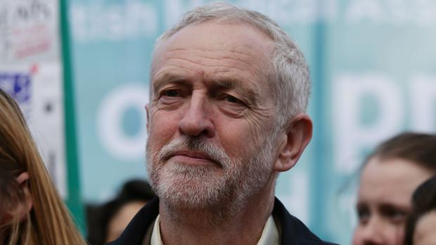 Labour leader Jeremy Corbyn is due to address the party's State of the Economy conference in central London