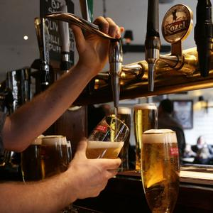 UK travellers planning to enjoy a tipple on their European city break should head to Prague for the cheapest drinks, according to new research