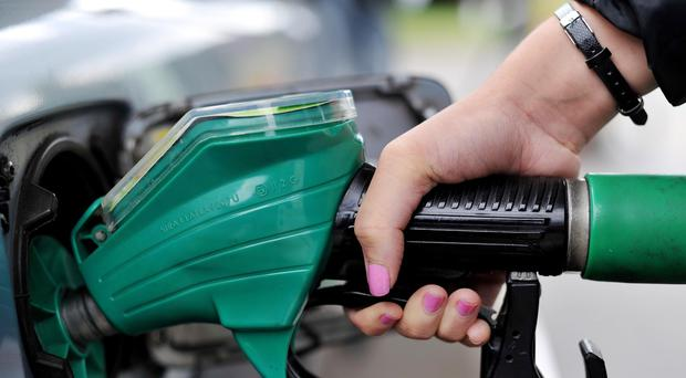 Rising oil prices have hit hopes of cheaper petrol