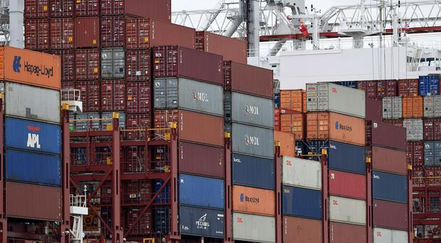 Exporters are facing challenging times, research shows