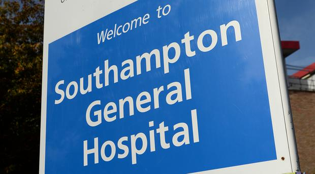 Surgeons at Southampton General Hospital are testing a drug based on a chemical found in broccoli to try to improve outcomes for stroke patients