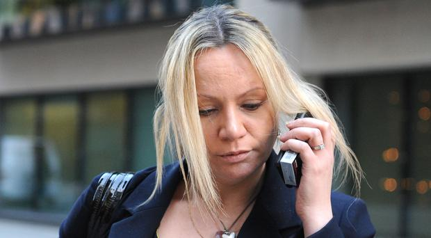 Jennie Gray is accused of child cruelty