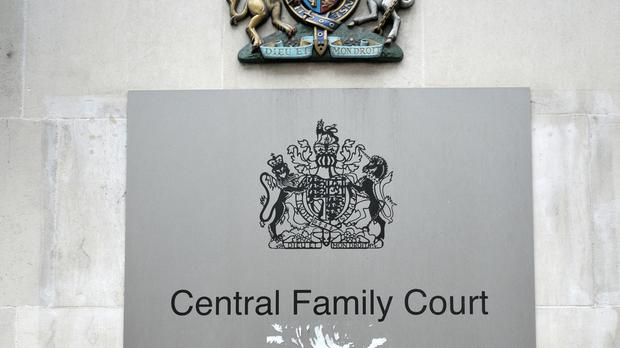 A single man has won a family court discrimination fight
