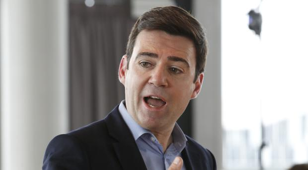 Andy Burnham is to tell MPs that David Cameron's planned anti-extremism legislation will be counter-productive