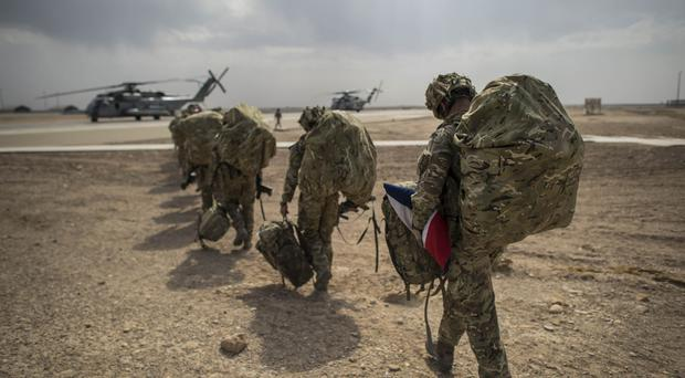 The Ministry of Defence has been criticised by MPs over the way the controversial anti-malarial drug, Lariam, has been issued to troops on overseas operations.