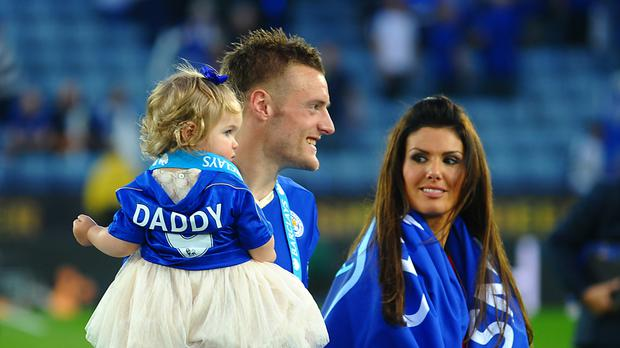 All you need to know about Jamie Vardy's wedding