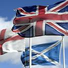 The Lords report said successive UK governments have taken the Union between England, Scotland, Wales and Northern Ireland 'for granted'
