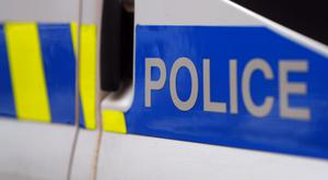 The 55-year-old suspect was held at Chichester Marina in West Sussex