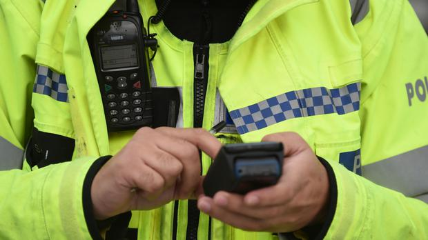Police arrested a 17-year-old after appealing for information